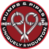 Pumps & Pipes Logo